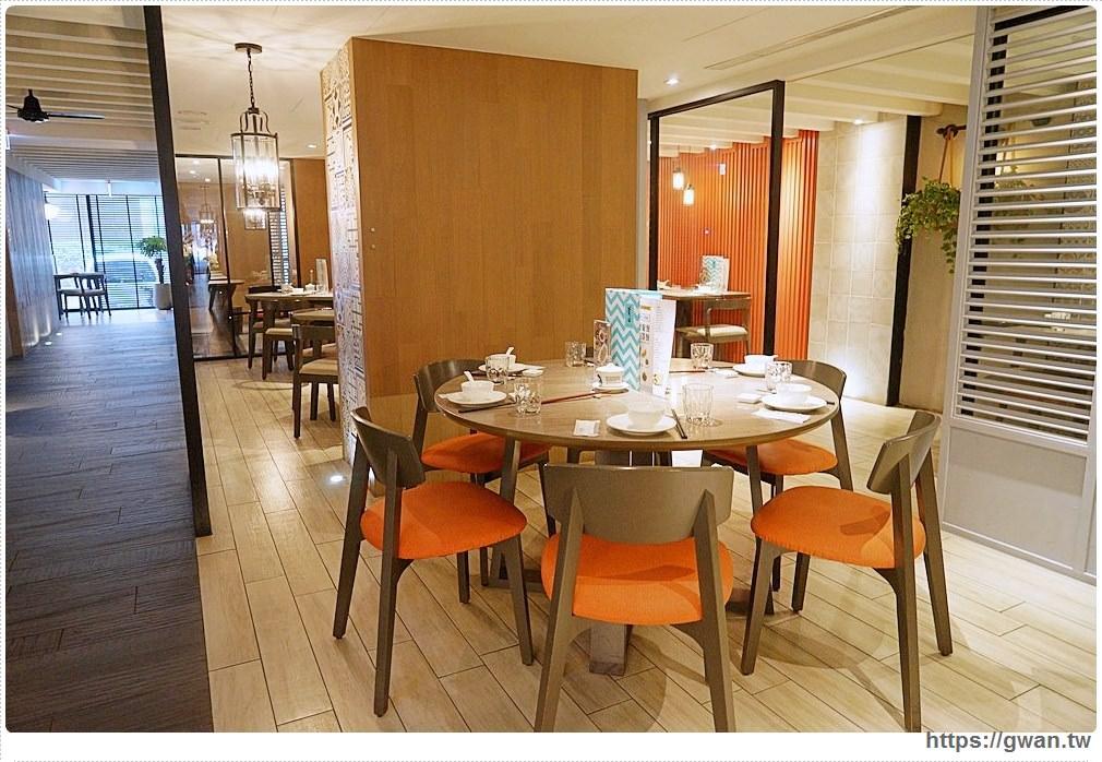 20181214010251 17 - 熱血採訪 | 連續三年米其林一星餐廳,冬季菜單新上市,還有好拍復古花磚牆!!