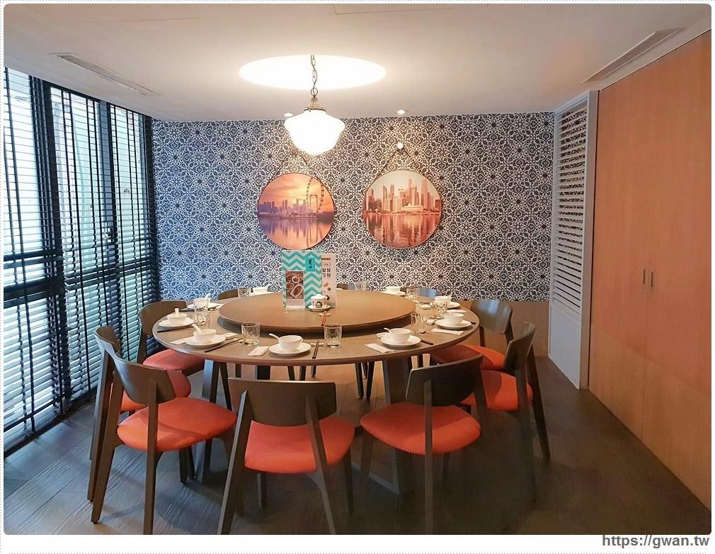 20181214010257 4 - 熱血採訪 | 連續三年米其林一星餐廳,冬季菜單新上市,還有好拍復古花磚牆!!