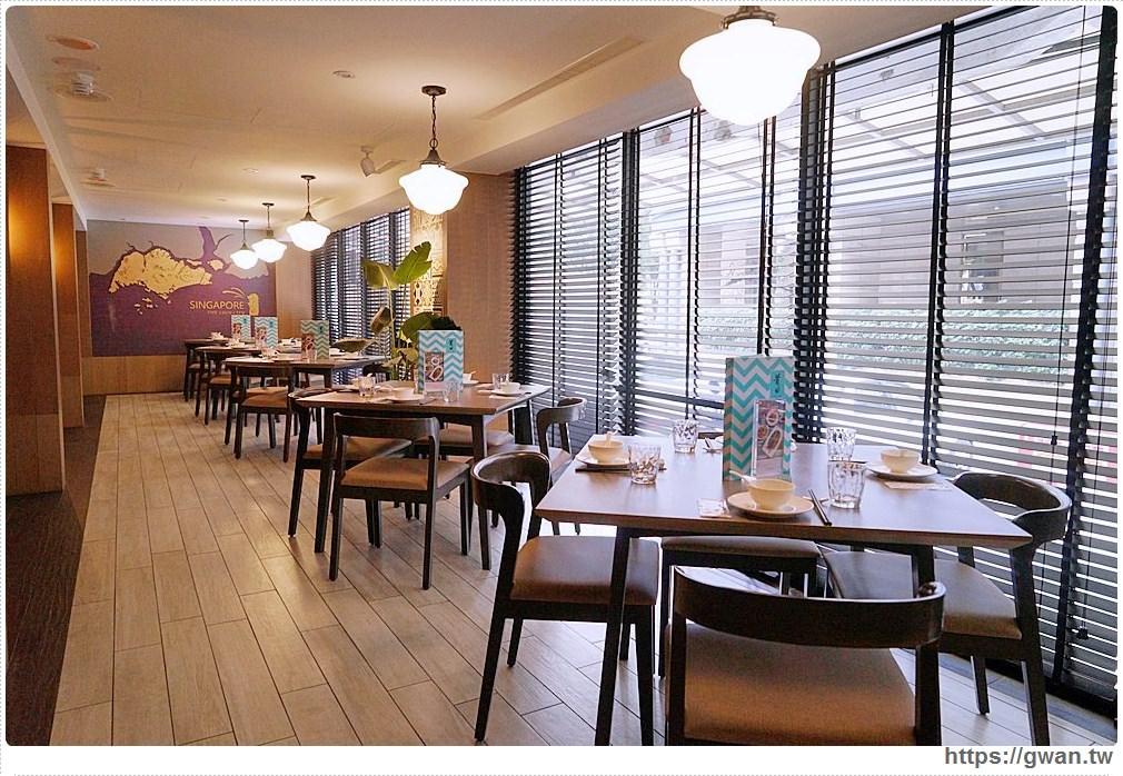 20181214010307 64 - 熱血採訪 | 連續三年米其林一星餐廳,冬季菜單新上市,還有好拍復古花磚牆!!