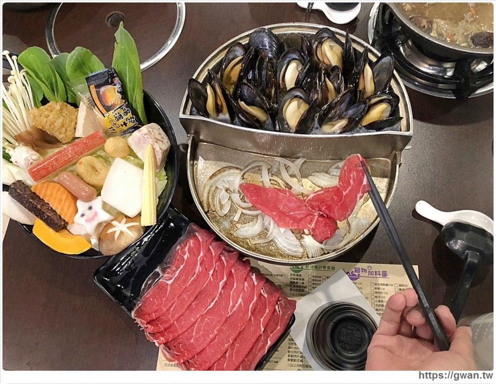 名熊精緻火鍋 | 馬祖創意火烤兩吃,紅糟雞、浮誇淡菜鍋,還有歡樂吧無限享用和棉花糖DIY