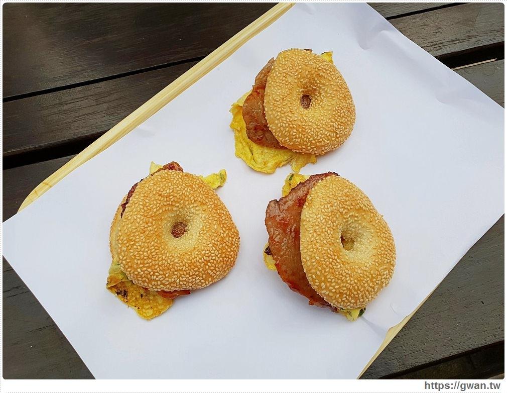 [馬祖美食.南竿]  超群繼光餅 | 食尚玩家也推薦,馬祖漢堡跟你想的不一樣!!