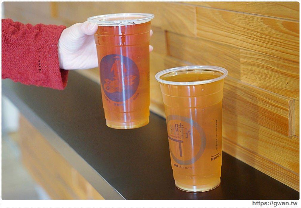 20181226002004 50 - 熱血採訪 | 大里茗時序,飲料界的佛跳牆底加,天冷熱熱喝,一杯就飽足!!