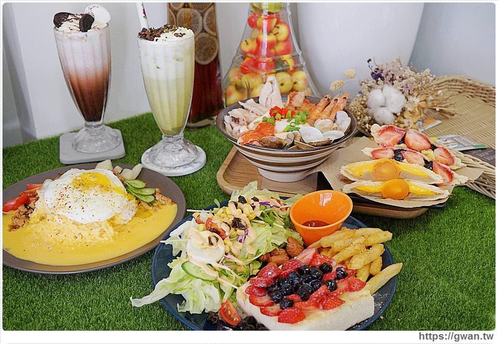 T&F手作吐司菜單 | 台南東區早餐推薦,台南熱壓吐司、鍋燒意麵