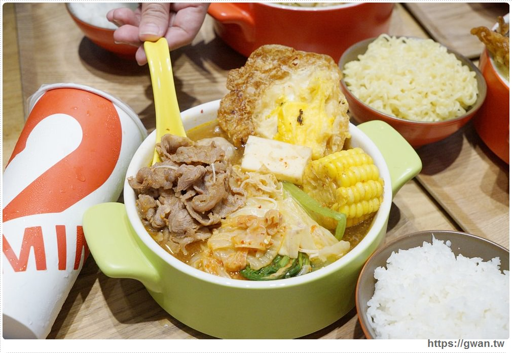 12MINI台中限定新菜單 | 加肉加蛋不加價,配料再升級,只有台中吃得到呦!!