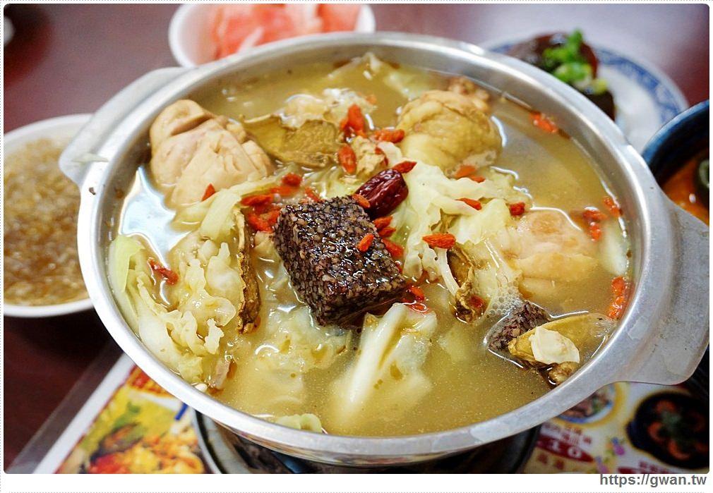 20190216152536 87 - 翔記港式平價小火鍋 | 在地人推爆的好吃麻油雞,料多實在打卡還送肉片!!
