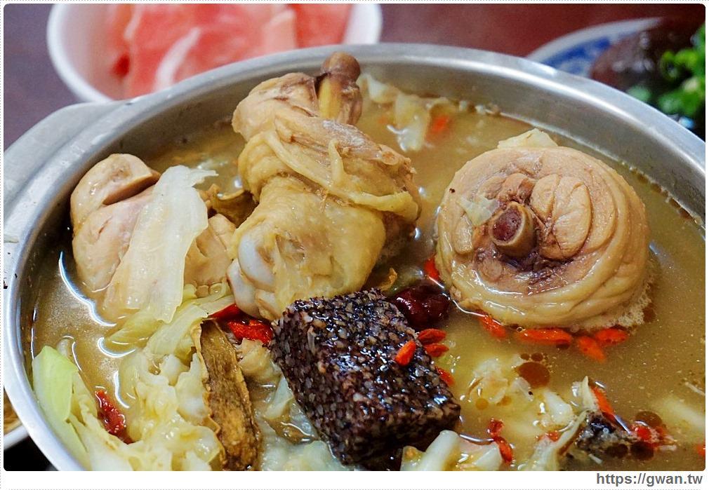 20190216152546 88 - 翔記港式平價小火鍋 | 在地人推爆的好吃麻油雞,料多實在打卡還送肉片!!