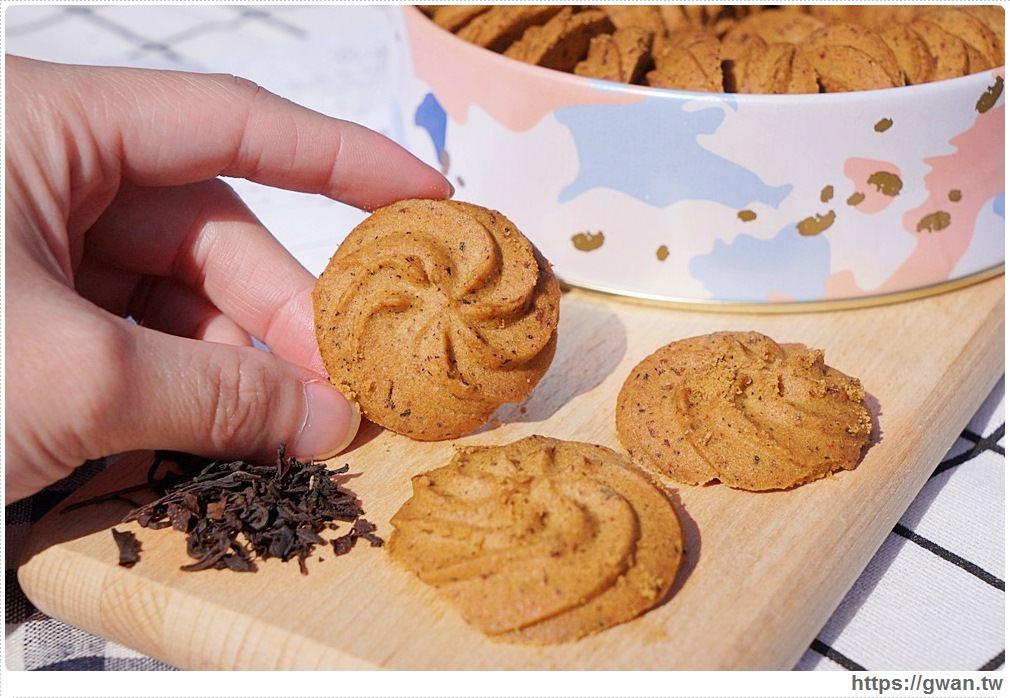 曲奇共和國 鴻鼎菓子
