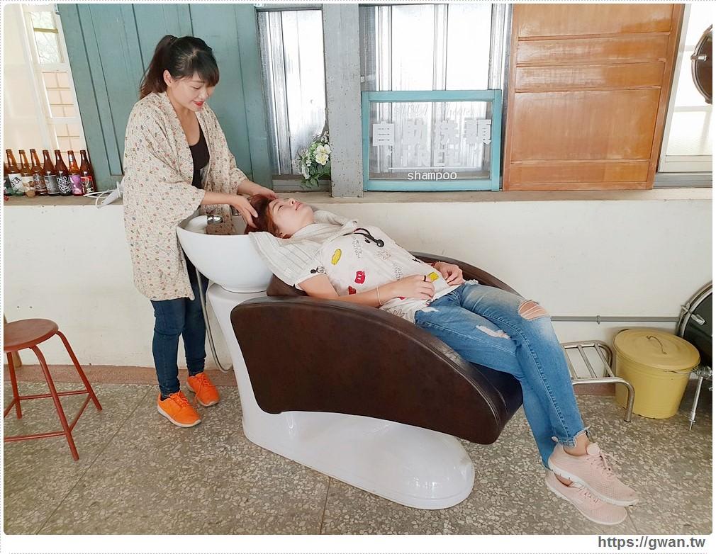 20190319154655 2 - 台中第一家免費自助洗頭就在CP皇后鎮藝術市集!!