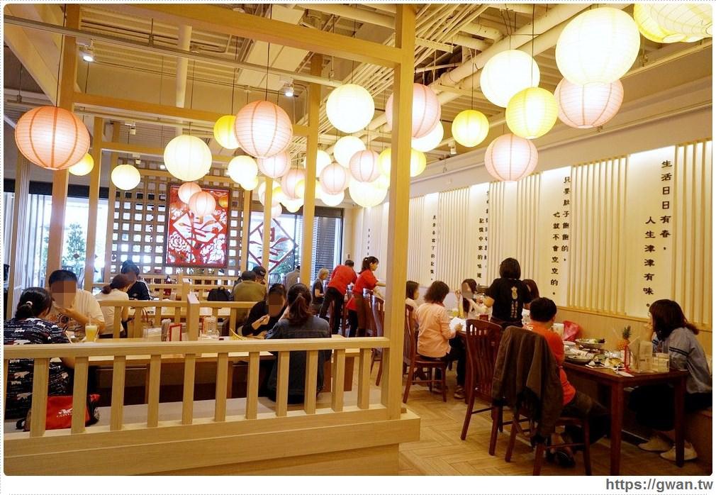 有春茶館大墩店 | 藏在巷子裡的懷舊茶館,平日不限時、不收服務費,主餐茶點選擇超豐富!!
