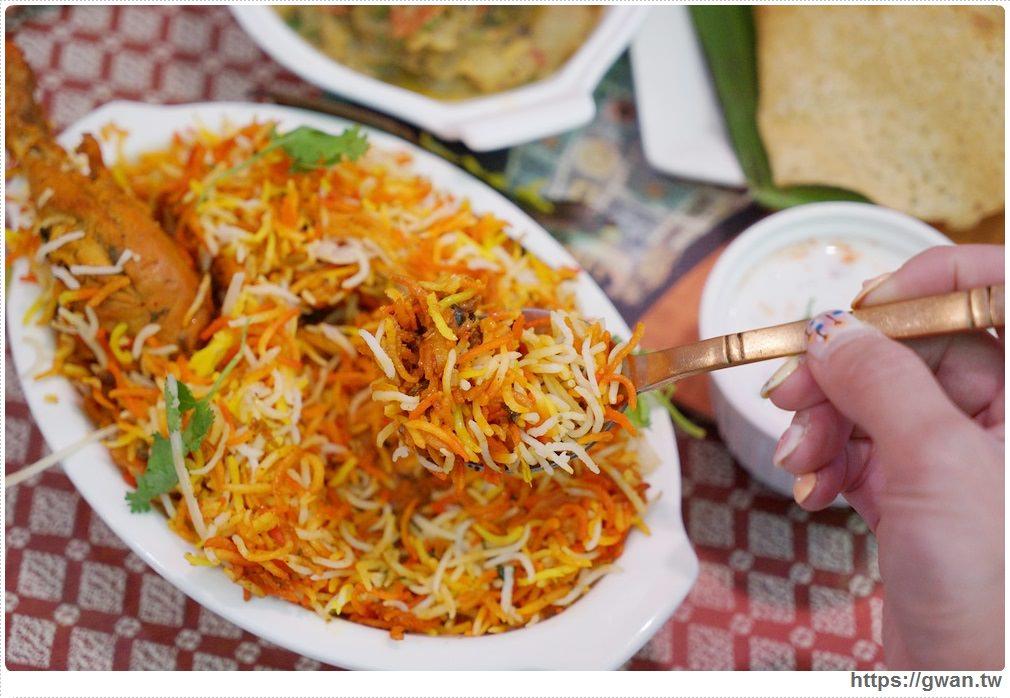 斯里印度餐廳 台中印度料理