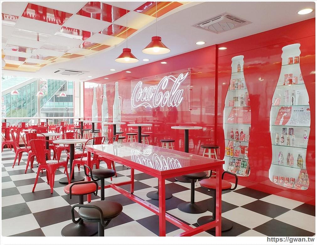 7-11可口可樂門市 | 7-ELEVEN威京門市,可口可樂絕版收藏就像一個小小博物館!!