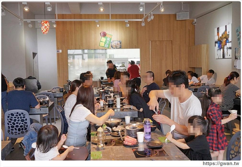 20190416223148 14 - 熱血採訪 | 方澄火鍋,台中平價小火鍋,平日午餐只要138元起,還有飲料無限暢飲!!