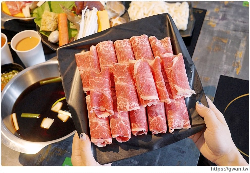20190416223214 48 - 熱血採訪 | 方澄火鍋,台中平價小火鍋,平日午餐只要138元起,還有飲料無限暢飲!!
