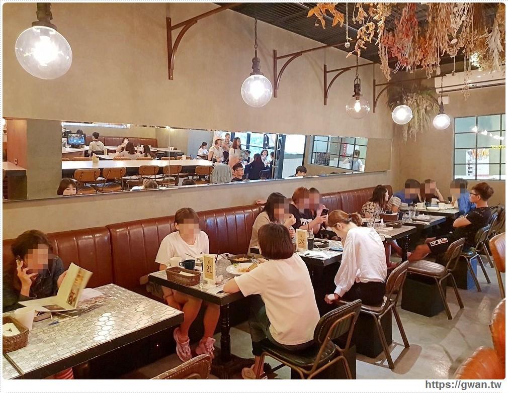 20190417190830 59 - 熱血採訪│樂丘廚房,台中超仙舒芙蕾就在一中,用餐人潮多建議要預約,想吃趁現在