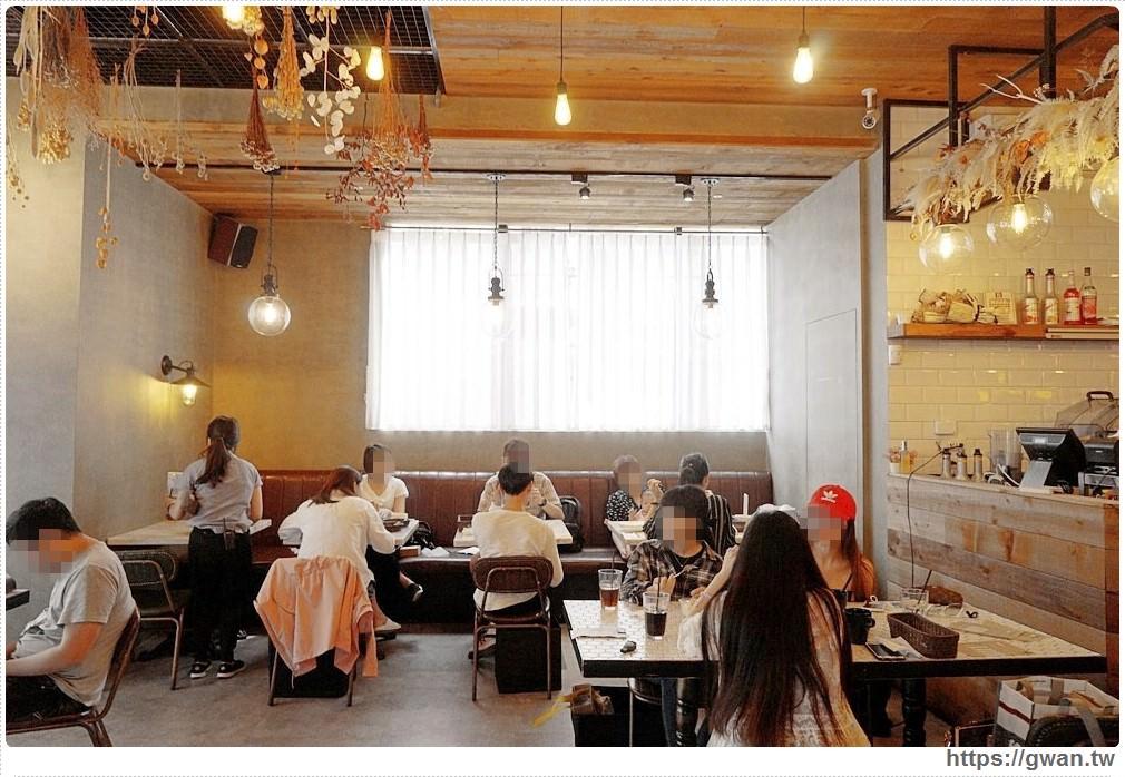 20190417190831 3 - 熱血採訪│樂丘廚房,台中超仙舒芙蕾就在一中,用餐人潮多建議要預約,想吃趁現在
