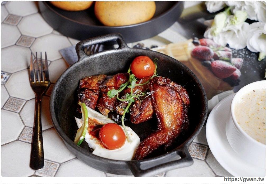 20190417190834 38 - 熱血採訪│樂丘廚房,台中超仙舒芙蕾就在一中,用餐人潮多建議要預約,想吃趁現在