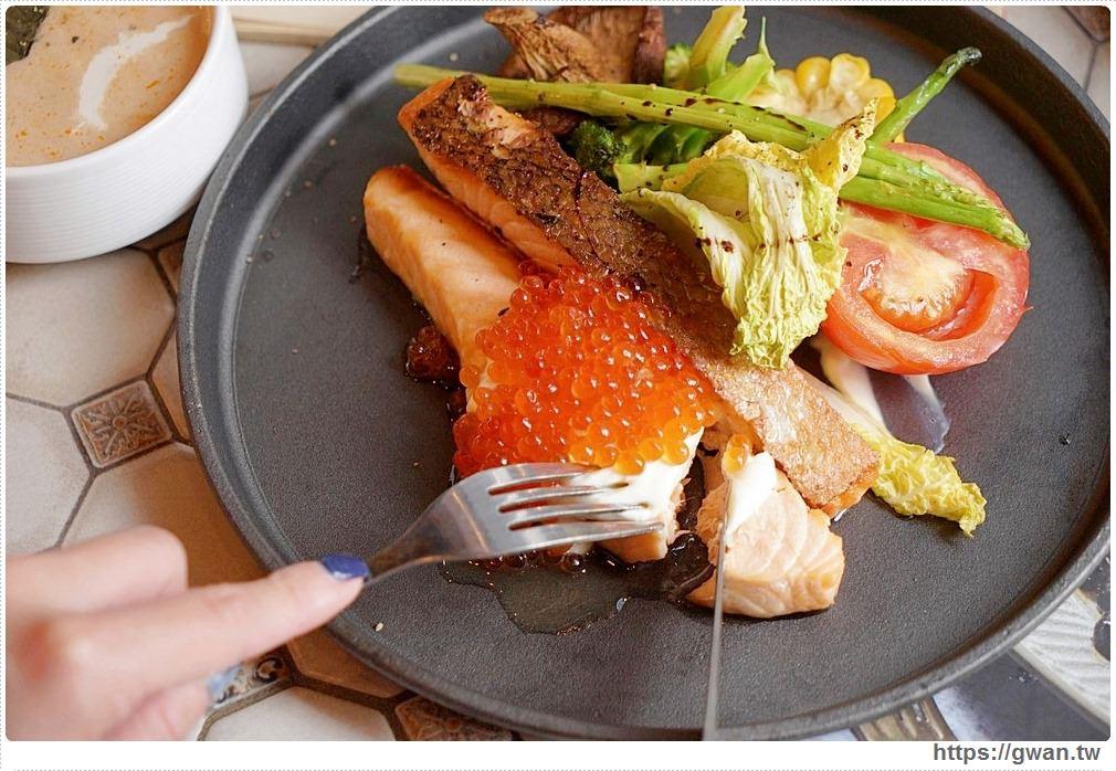 20190417190841 29 - 熱血採訪│樂丘廚房,台中超仙舒芙蕾就在一中,用餐人潮多建議要預約,想吃趁現在