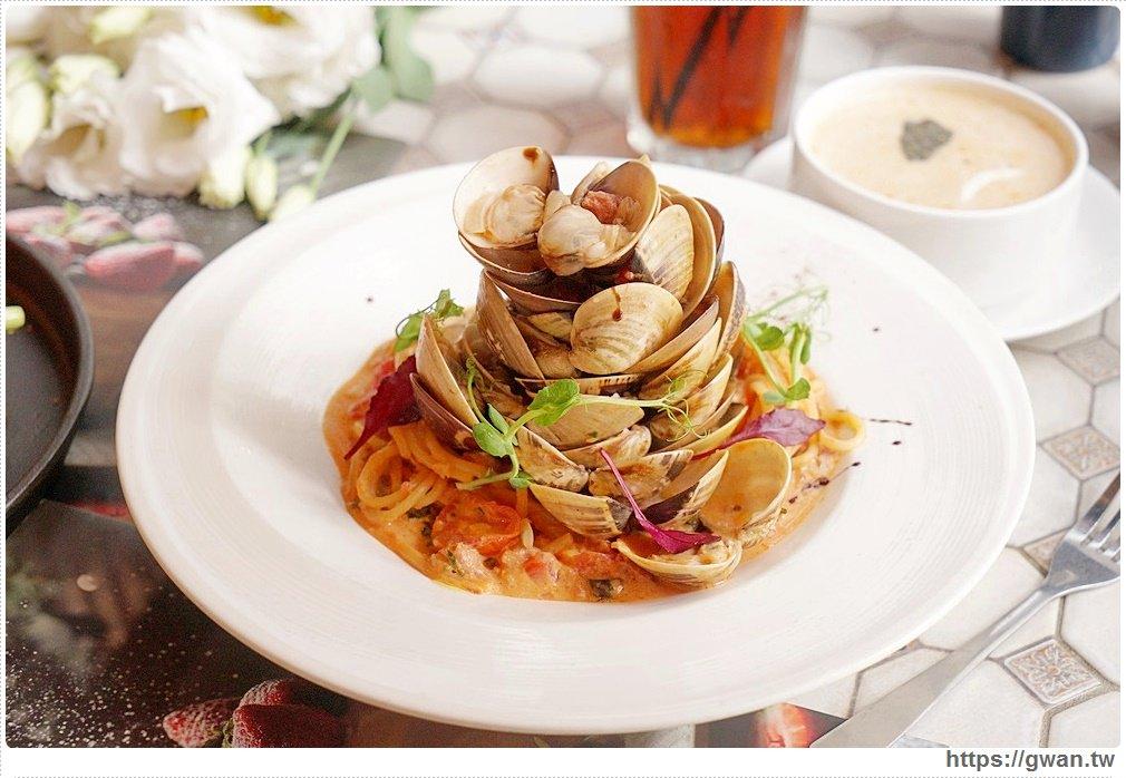 20190417190844 35 - 熱血採訪│樂丘廚房,台中超仙舒芙蕾就在一中,用餐人潮多建議要預約,想吃趁現在