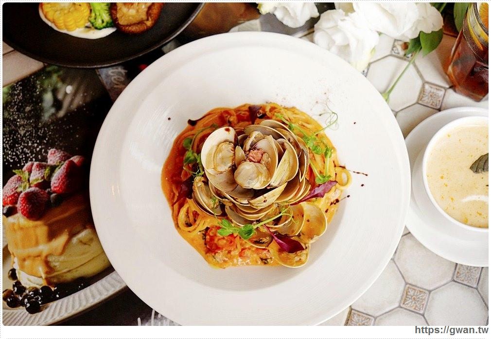 20190417190855 29 - 熱血採訪│樂丘廚房,台中超仙舒芙蕾就在一中,用餐人潮多建議要預約,想吃趁現在