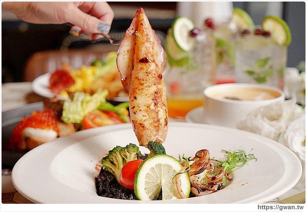 20190417190900 37 - 熱血採訪│樂丘廚房,台中超仙舒芙蕾就在一中,用餐人潮多建議要預約,想吃趁現在