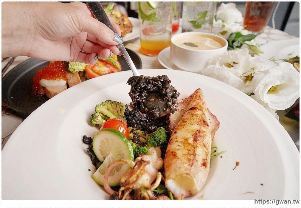 20190417190902 74 - 熱血採訪│樂丘廚房,台中超仙舒芙蕾就在一中,用餐人潮多建議要預約,想吃趁現在