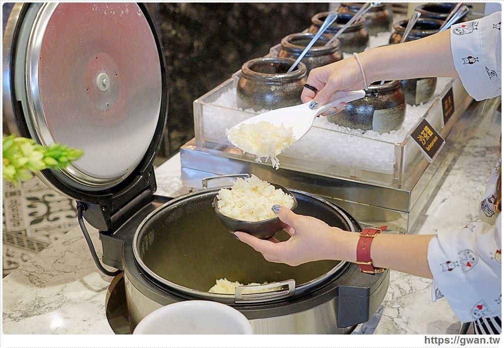 20190427114702 96 - 熱血採訪 | 泰丘鍋物,泰國蝦出現在火鍋店!還有泰奶冰沙和泰國香米吃到飽~