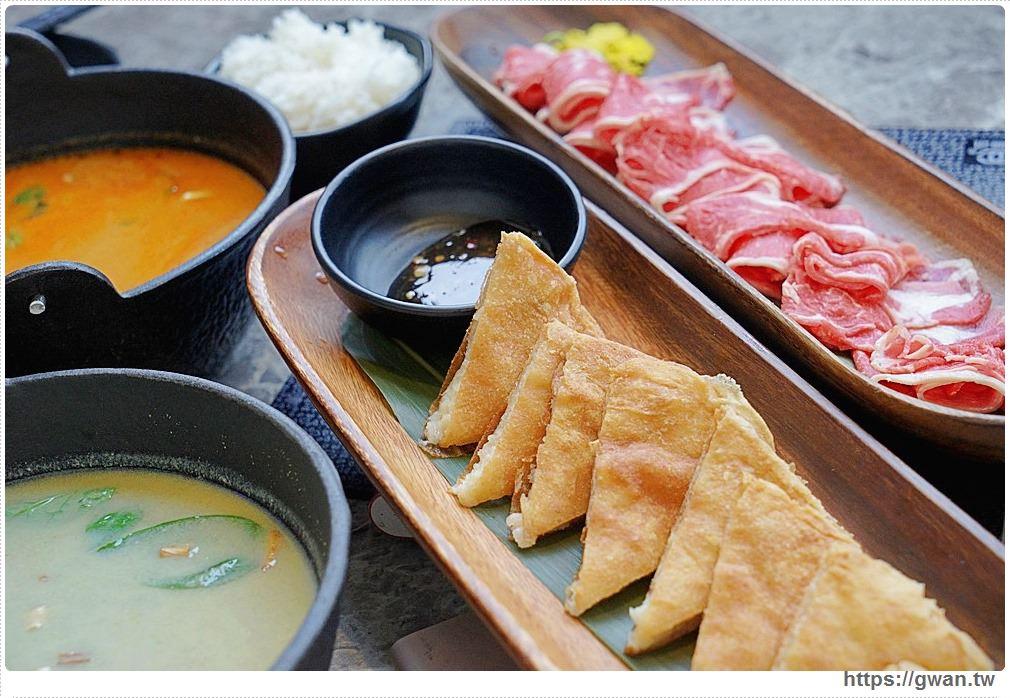 20190427114724 36 - 熱血採訪 | 泰丘鍋物,泰國蝦出現在火鍋店!還有泰奶冰沙和泰國香米吃到飽~
