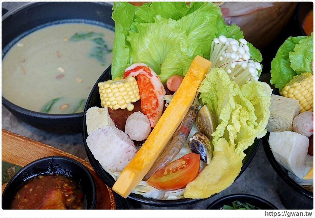 20190427114728 63 - 熱血採訪 | 泰丘鍋物,泰國蝦出現在火鍋店!還有泰奶冰沙和泰國香米吃到飽~