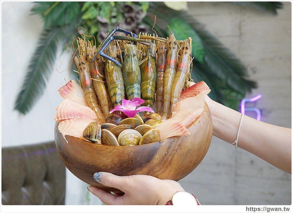 20190427114730 87 - 熱血採訪 | 泰丘鍋物,泰國蝦出現在火鍋店!還有泰奶冰沙和泰國香米吃到飽~