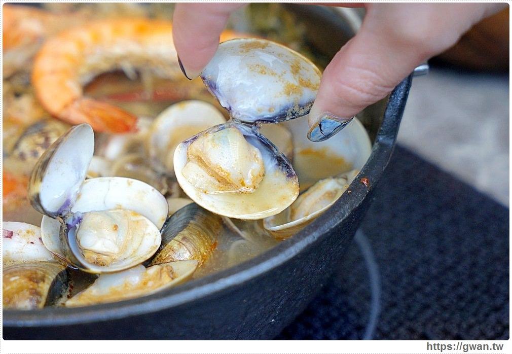 20190427114740 68 - 熱血採訪 | 泰丘鍋物,泰國蝦出現在火鍋店!還有泰奶冰沙和泰國香米吃到飽~