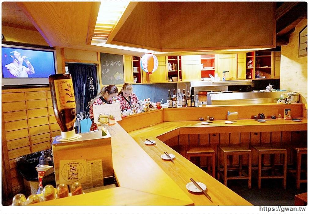 20190428234555 89 - 熱血採訪 | 超低調台中日式料理,在地人才知道的神秘招待所!!