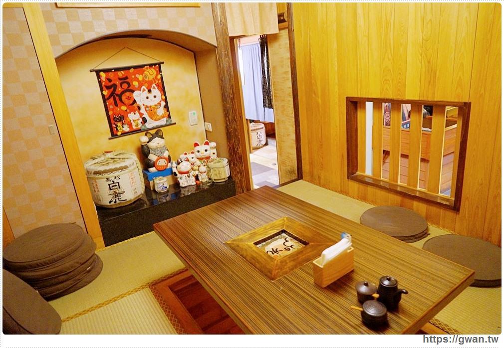 20190428234556 100 - 熱血採訪 | 超低調台中日式料理,在地人才知道的神秘招待所!!