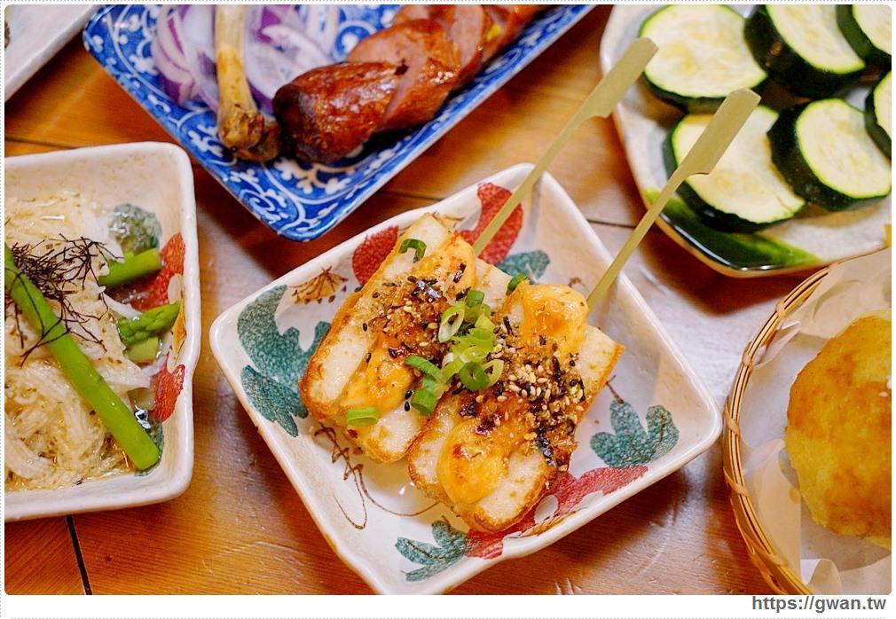 20190428234644 16 - 熱血採訪 | 超低調台中日式料理,在地人才知道的神秘招待所!!