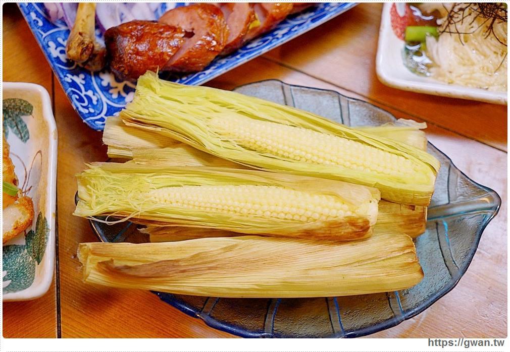 20190428234646 35 - 熱血採訪 | 超低調台中日式料理,在地人才知道的神秘招待所!!