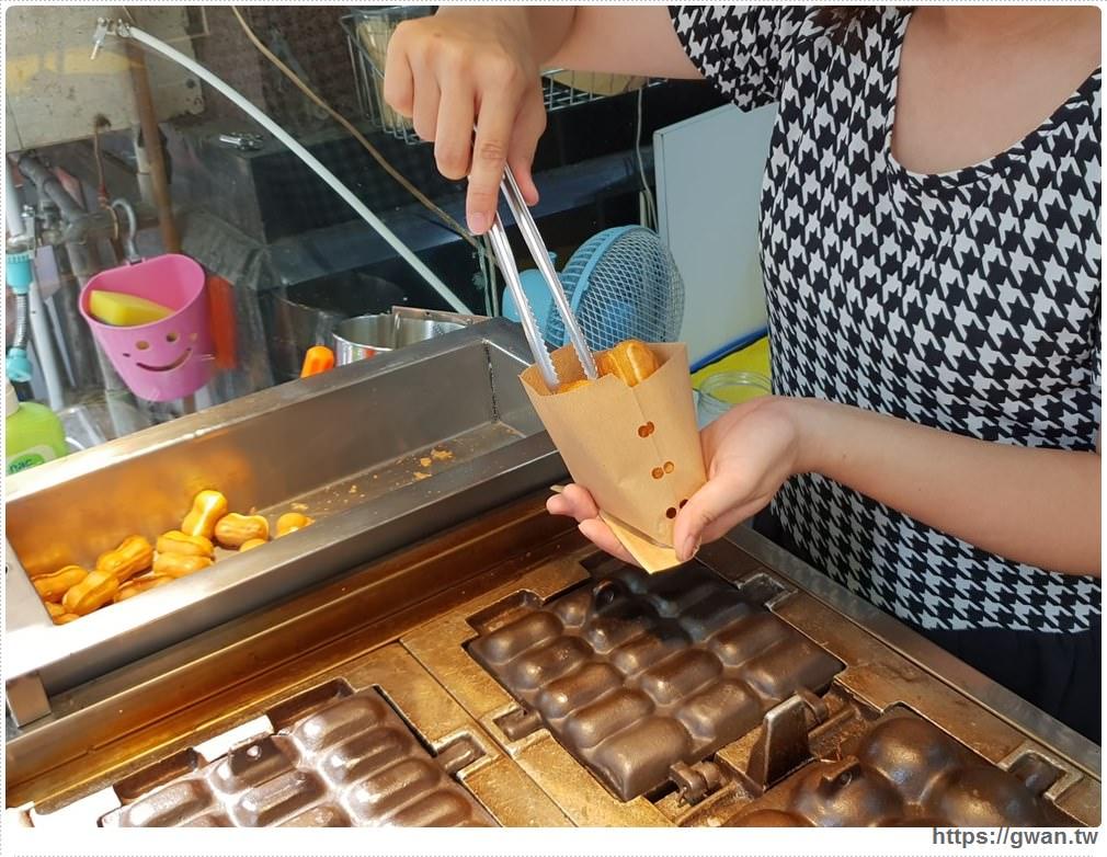 20190505143544 62 - 新糖庄韓國雞蛋糕 | 一中也有超可愛的韓國花生燒、核桃燒!!