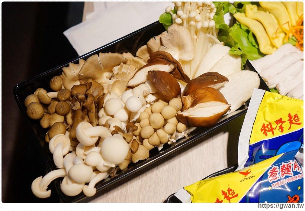 20190511235246 26 - 熱血採訪 | 愛食鍋超萌小熊鍋,整罐高大鮮乳自己加,白飯、鴨血、豆腐吃到飽,七月壽星烏梅汁喝免驚!!