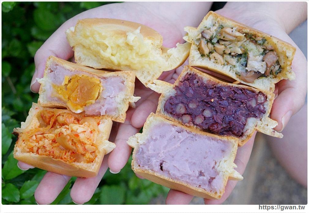 青畑九號豆製所 竹北紅豆餅