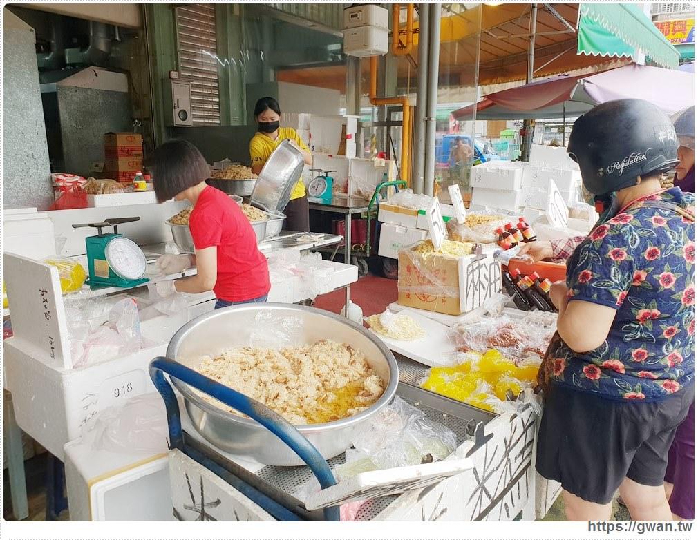 20190530100334 14 - 東區15元肉粽在這裡~開賣前一小時排隊破百人,扯翻天!!