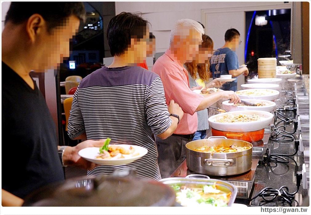 20190610164958 29 - 熱血採訪|台中這間自助百匯吃到飽人潮多,近百道料理、甜點、生啤無限享用