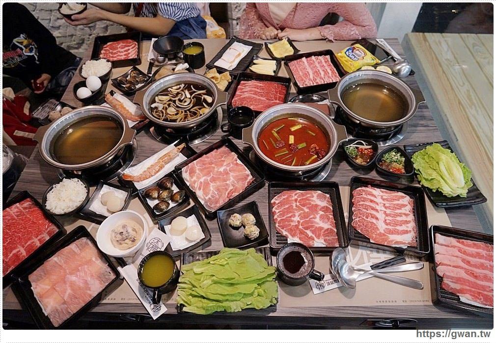 台北火鍋推薦2020|麻辣鍋、火鍋超市 、個人鍋、涮涮鍋、日式鍋,台北火鍋推薦