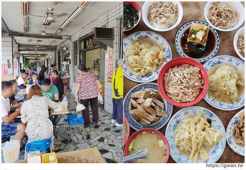 台南早餐這樣吃!!在地人帶路,俗擱大碗都在東門嘉義火雞肉飯