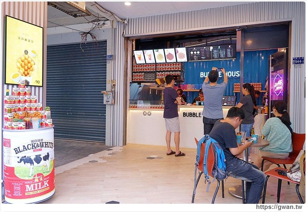 20190706145105 52 - 熱血採訪 | 波波食堂~台中第一間吹Dyson的雞蛋仔,還有全台首創宜蘭鴨賞和肉鬆鹹口味!!