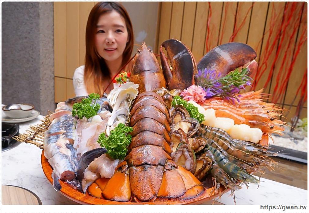 挑戰台中大胃王 台中巨無霸美食