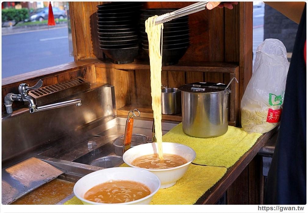 玖月拉麵 台中深夜拉麵