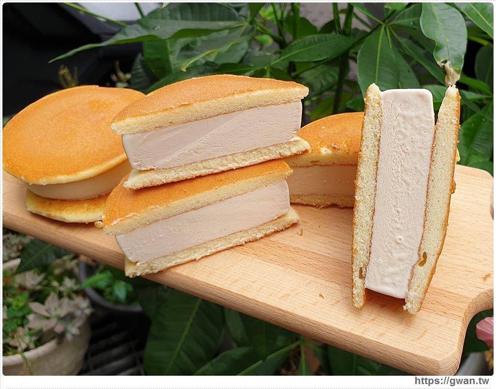 20190809153353 45 - 義美又出新品啦~義美奶茶變身銅鑼燒冰淇淋,超人氣冰品只在全聯獨家販售!