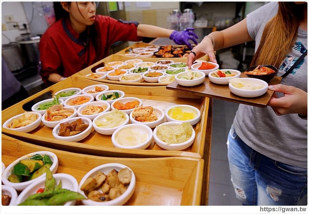 韓鄉韓國料理 台中韓式料理