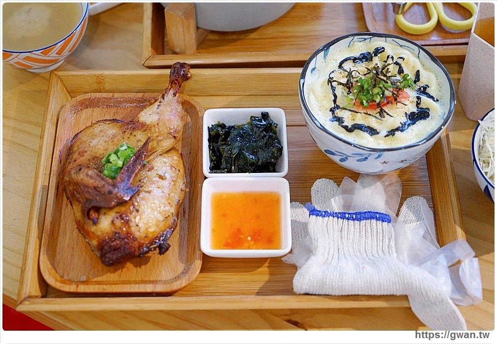 安羽軒食堂 台中大份量丼飯