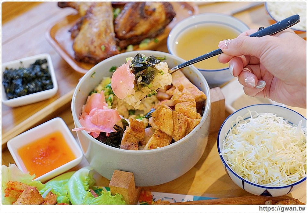 20190817010203 34 - 熱血採訪 | 安羽軒食堂~超逗趣紅布條,老闆警告 :『肚子要被搞大了!』
