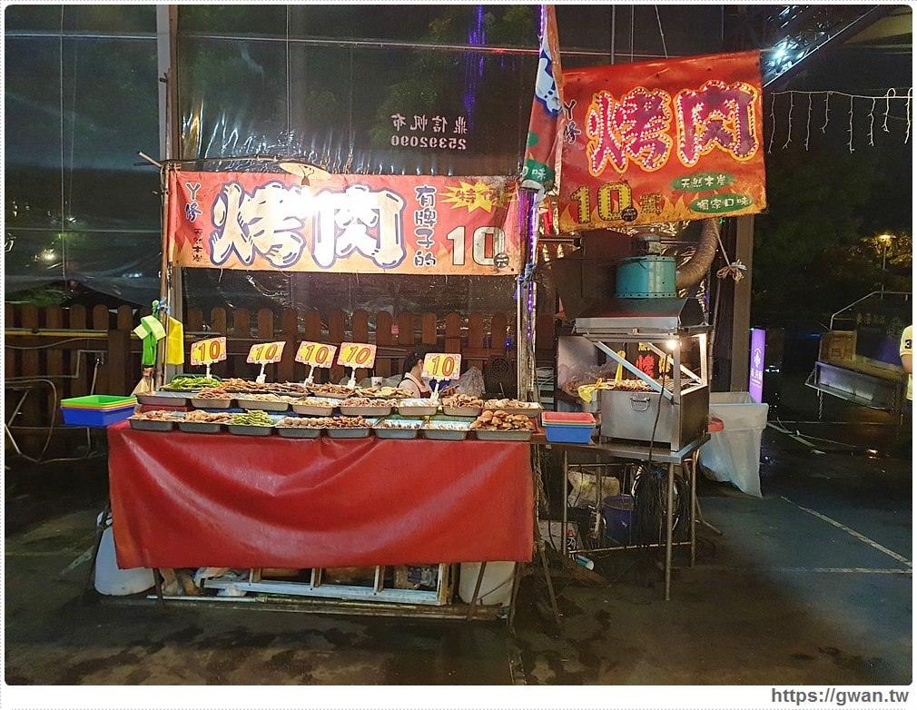 台中瑞豐夜市 瑞豐國際美食村