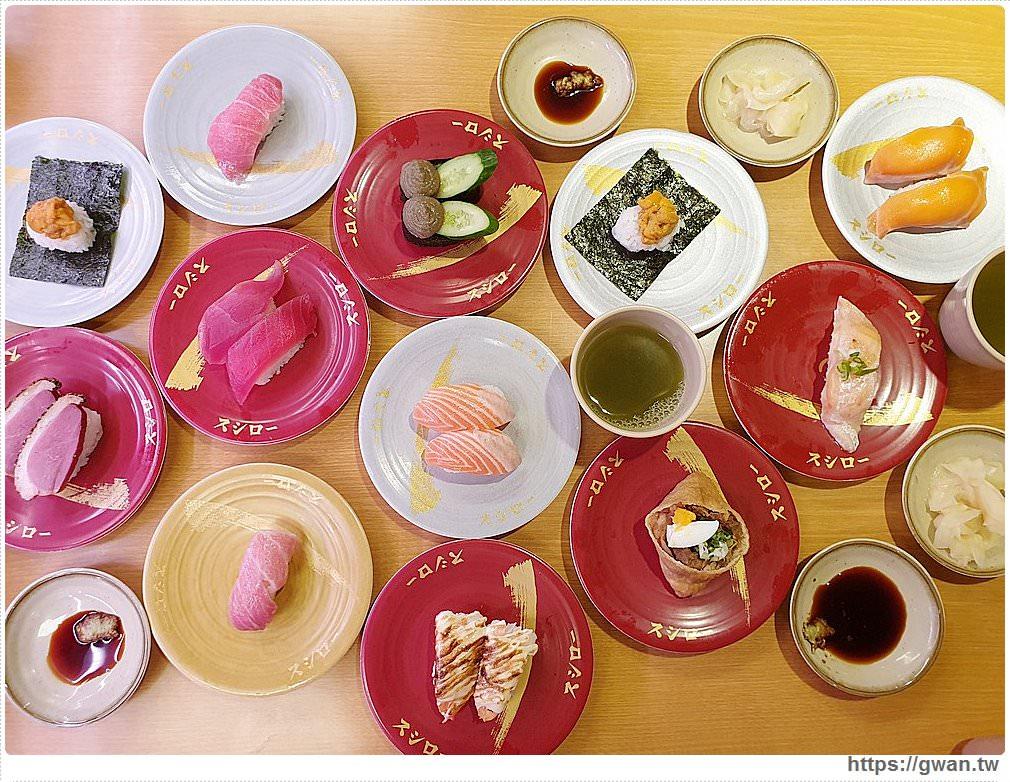 台南壽司郎9/30開幕!點餐方式與餐點介紹看這裡,還有期間限定新菜色